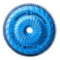 Type 27 High Density Trimmable Zirconia Flap Discs